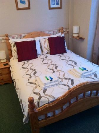 The Almar: our bedroom