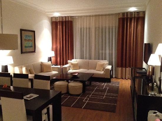 salon suite appartement picture of grosvenor house