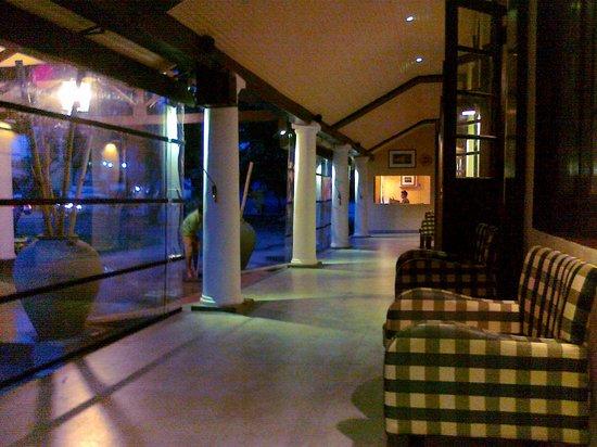 Dambulla Rest House