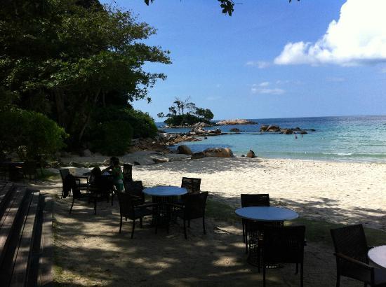Club Med Bintan Island: Beach