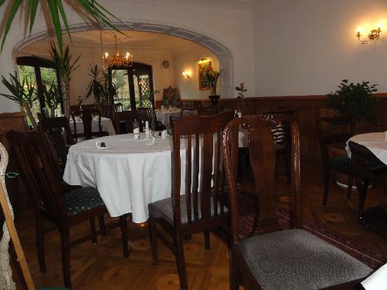 Hotel Birkenhof : Frühstückszimmer