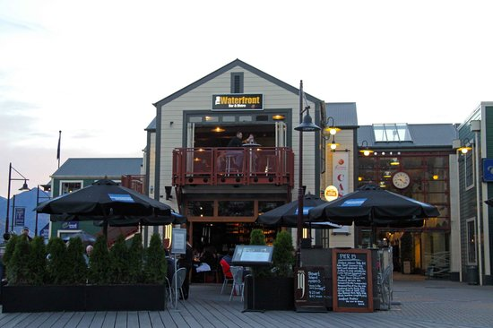 The Waterfront Bar & Bistro #2