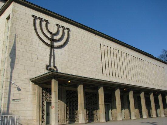 Synagogue de la Paix