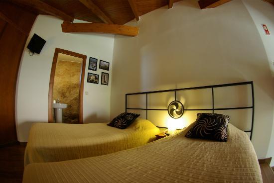 Taverna Lusitana: Room