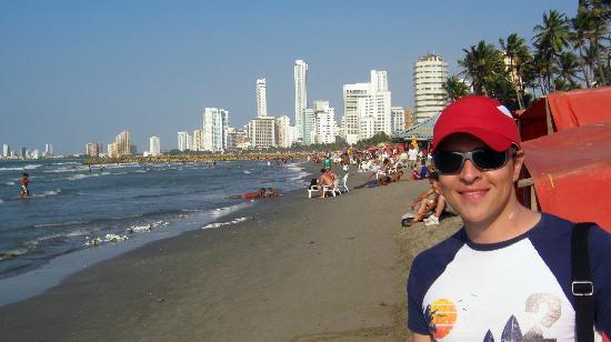Hotel Stil Cartagena: bocagrande
