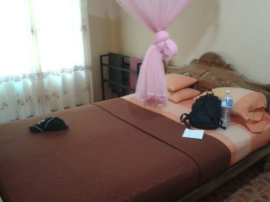 Sun Top Inn: Bedroom