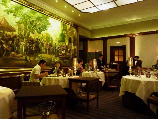 Avis Restaurant L Alsace Paris