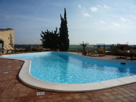 Hotel La Corte del Sole: Swimming Pool
