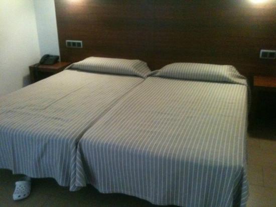 Camas estupendas y muy grandes almohadas adaptativas - Camas muy grandes ...