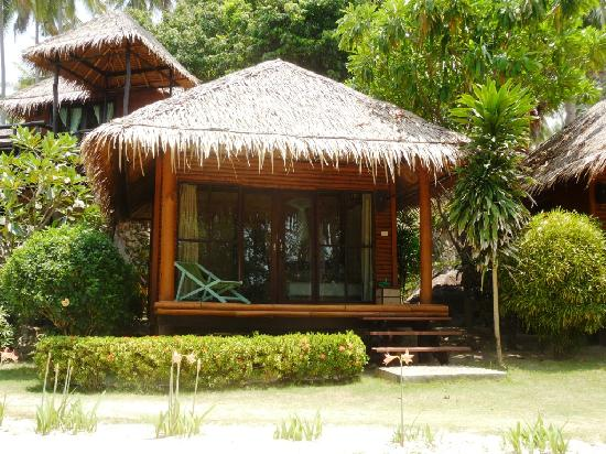 Sabai Beach Resort: Photo