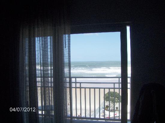 Lotus Boutique Inn & Suites Daytona Beach / Ormond Beach : Room view