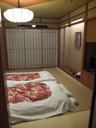 Taketoritei Maruyama: Maruyama room