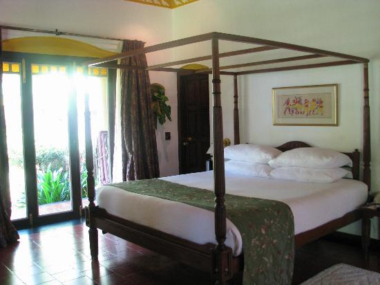 Vivanta by Taj - Kumarakom: Premium Temptation Villa