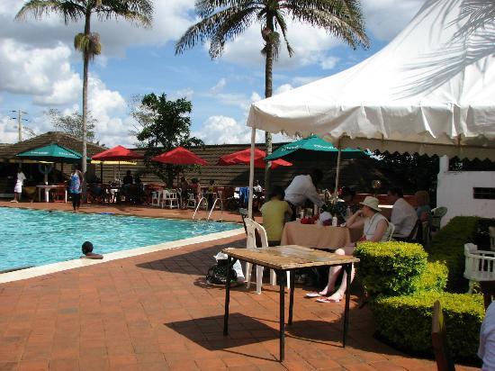 Best Hotels In Embu Town