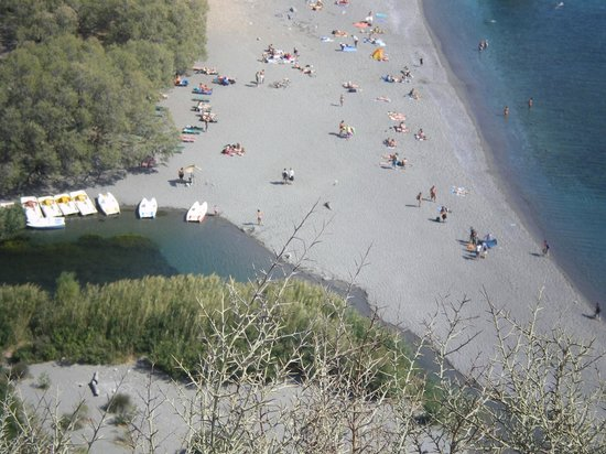 Kourtaliotiko Gorge (Plakias, Greece): Address, Tickets ...