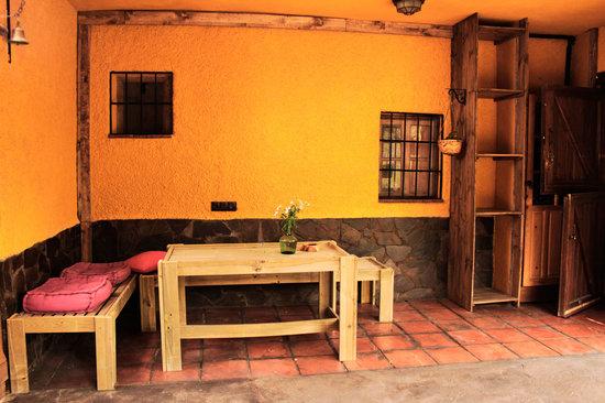 Fundalucia Guesthouse
