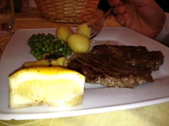 Gemma Hotel: ottimo pranzo di Pasqua
