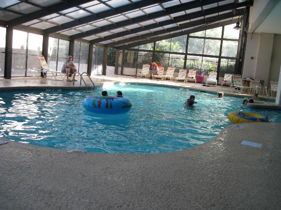 Baby Pool Picture Of The Breakers Resort Myrtle Beach Tripadvisor