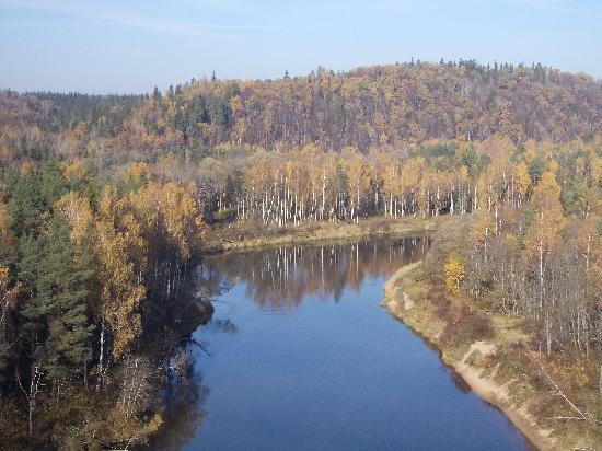 ‪Gauja National Park‬