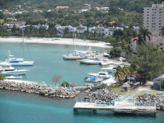 ‪Ocho Rios Bay Beach‬