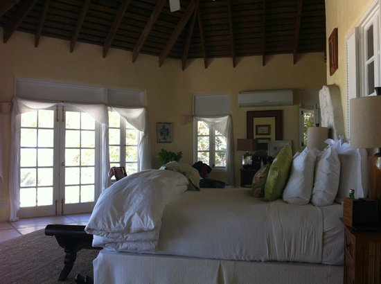 Kamalame Cay : the cottage