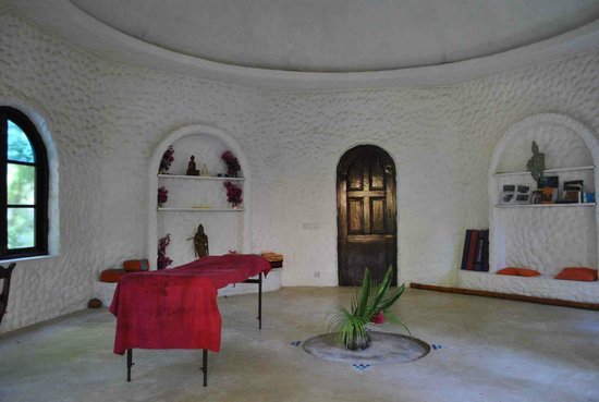 Secret Garden Villa: :