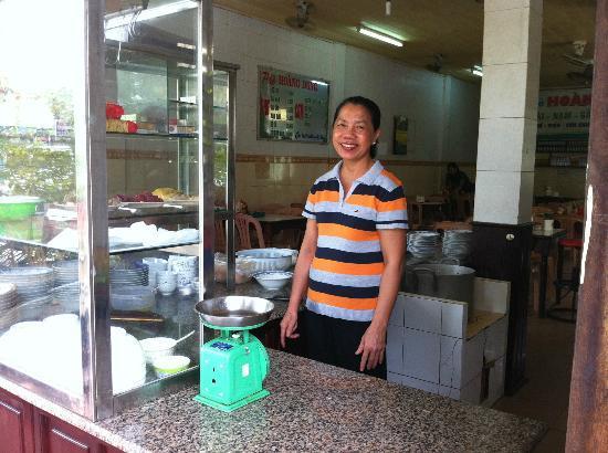 Pho Hoang Dung: Owner Hoang Dung