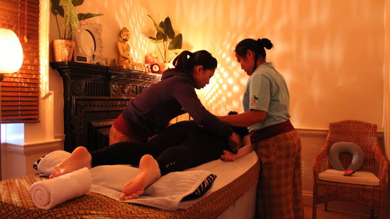 BaanPai Thai Massage