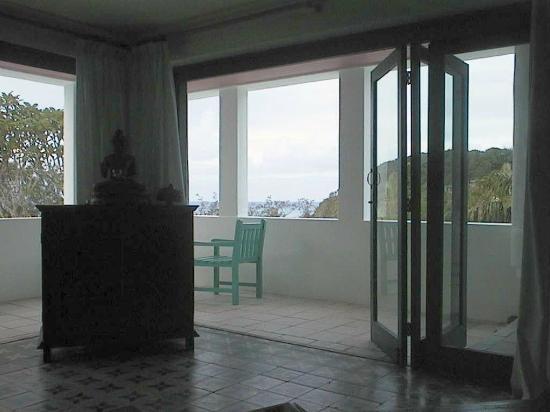 Rae's on Wategos: Terrace