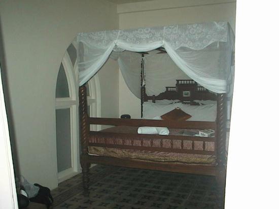 Rae's on Wategos: Bedroom 1