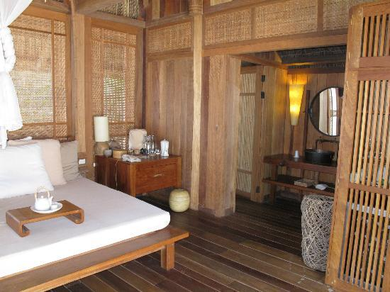 Six Senses Ninh Van Bay: Rock Villa 4