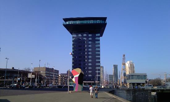 Inntel Hotel Rotterdam Picture Of Inntel Hotels