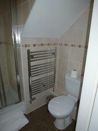 Roskhill House: En-suite