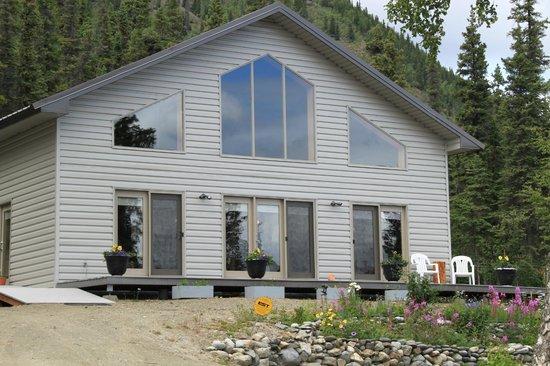 Willow Mountain Lodge
