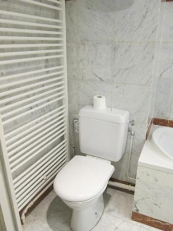 Hotel Opera d'Antin: cleannnn