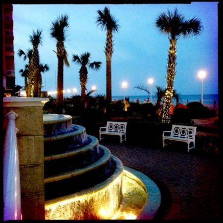 Ocean Beach Club: gorgeous
