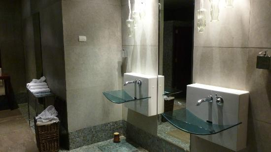 Iberostar Grand Hotel Bavaro : Hotel bathroom