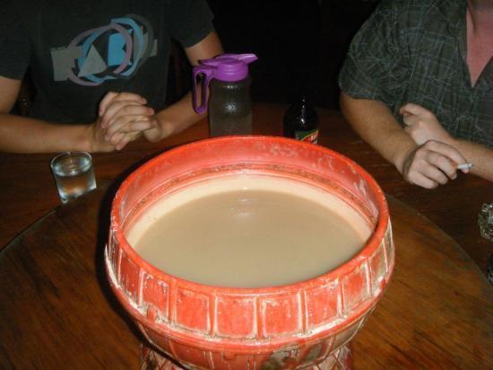 Kims Paak Kum Loong: Kava at Kim's