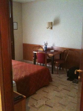 Residence Biancacroce: Room