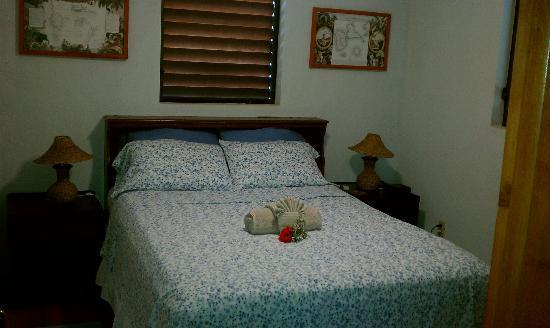 Harbour Club Villas & Marina: Bedroom