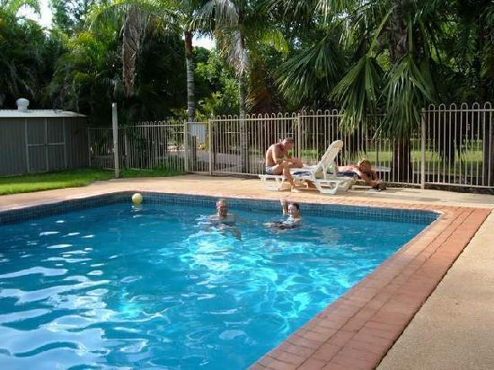Shady Lane Tourist Park Updated 2018 Prices Campground Reviews Katherine Australia