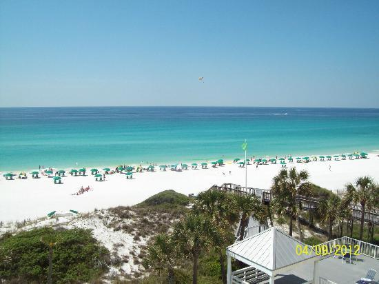 Hidden Dunes Beach Amp Tennis Resort Destin Florida