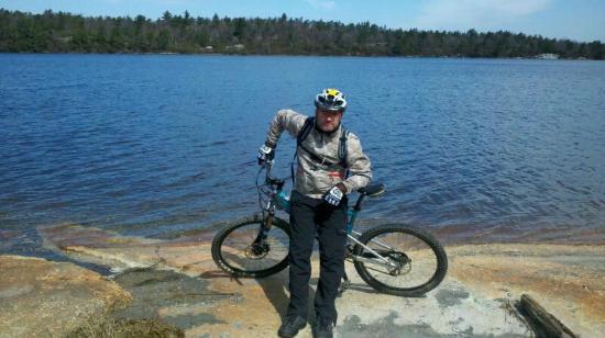 Bike Tours New York : New Paltz Trip