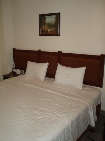 Thien Thao Hotel Ho Chi Minh City: nice room