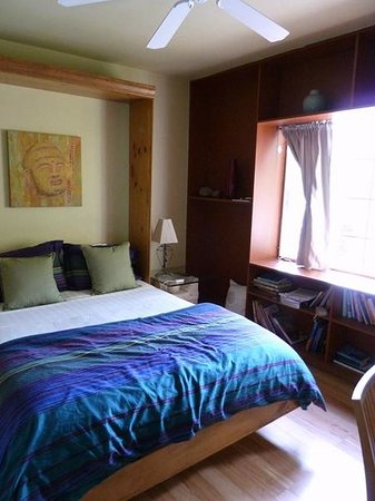 ZenYard Uptown Inn : Tucson Room
