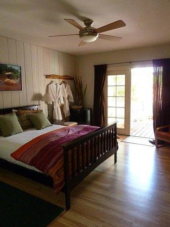 ZenYard Uptown Inn : Sedona Room