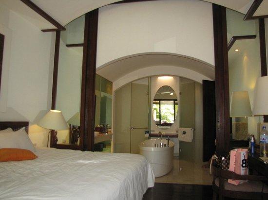 Novotel Bali Benoa: Tropical Room 336