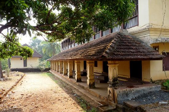 Olappamanna mana vellinezhi kerala guesthouse reviews photos rate comparison tripadvisor