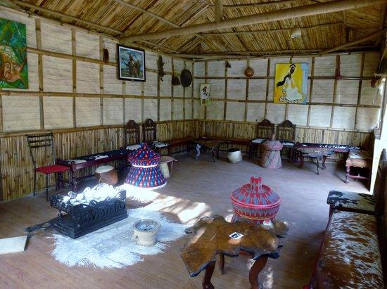 Lodge Fasil