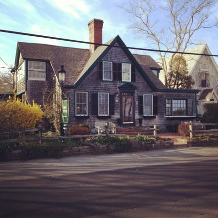 Snug Cottage: Gezelligheid!